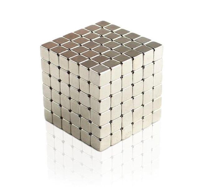 тетракуб никелевый