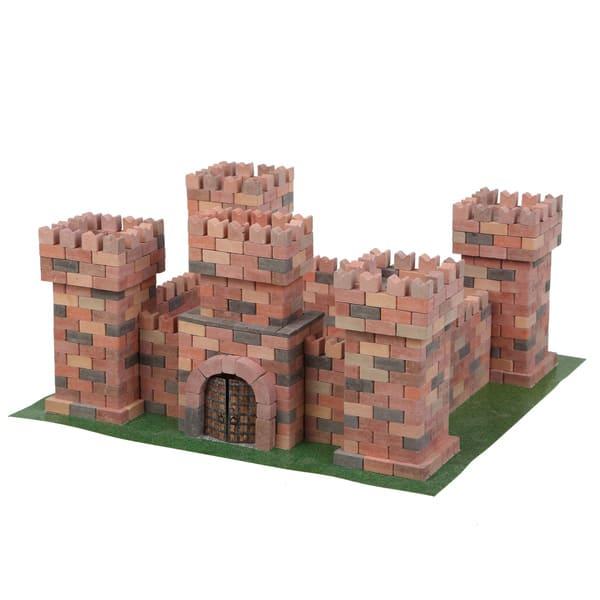 конструктор країна замків та фортець замок дракона
