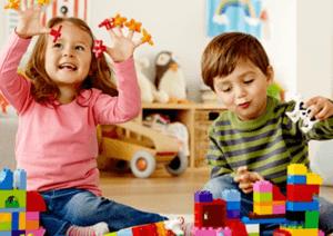 Конструктор для мальчиков и девочек школьного возраста