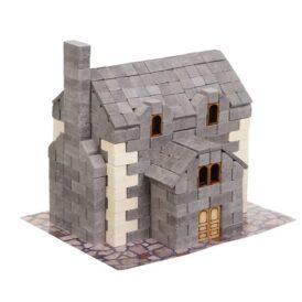 конструктор з цегли англійський будинок