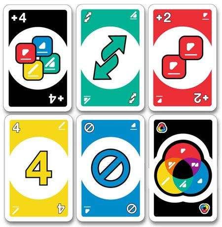 Як створити свою карткову гру