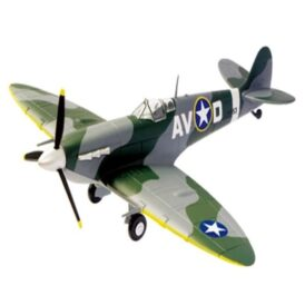 пазл Літак Spitfire MK.VB Debden темний (2)