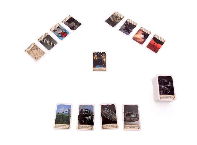 карткові ігри для iphone