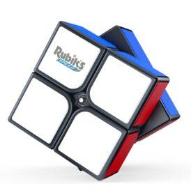 Кубик Рубіка 2х2 Gan RSC чорний2