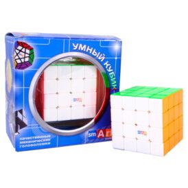 Кубик Рубіка 4x4 Smart Cube stickerless кольоровий1
