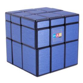блакитний дзеркальний кубик від Smart Cube