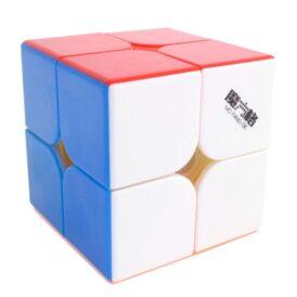 QiYi WuXia 2x2 stickerless