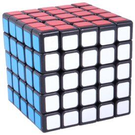 Кубик Рубика 5x5 Smart Cube чорний1