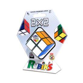 Кубик Рубіка 2х2 Rubik's чорний2