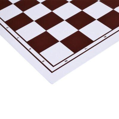 доска шахматная из пластика