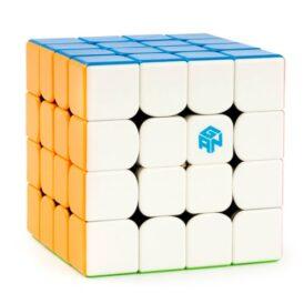 Магнітний кубик Рубіка 4х4 GAN 460 M кольоровий