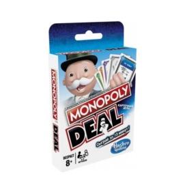 Карточная Монополия сделка (1)