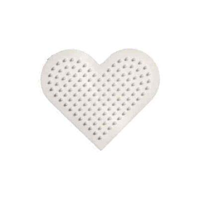 планшетка серце для термомозаїки