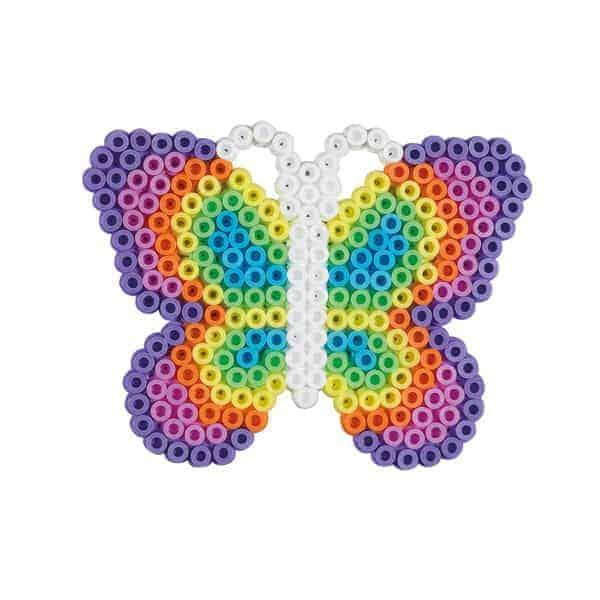 основа бабочка для термомозаики
