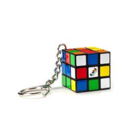 Брелок кубик Рубіка 3х3 Rubik's з кільцем2