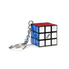 Брелок кубик Рубіка 3х3 Rubik's з кільцем1