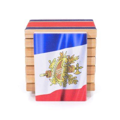 головоломка jaktak герб Франція