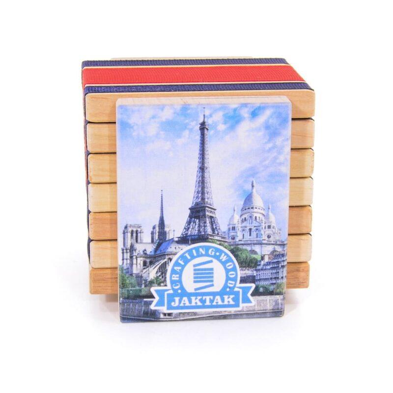 Головоломка JakTak Париж Франция