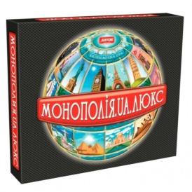 Монополия Люкс (3)