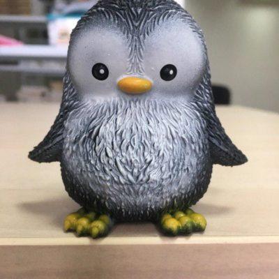 Антистрес для рук пінгвін