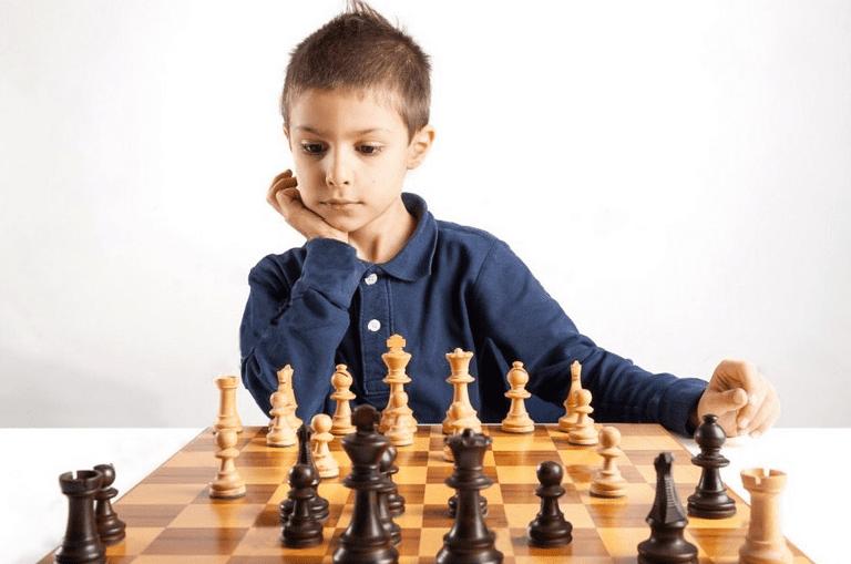 как выбрать шахматы