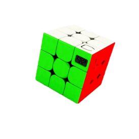 Кубик Рубіка 3x3 MoYu Meilong з таймером кольоровий