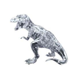 3D пазл динозавр