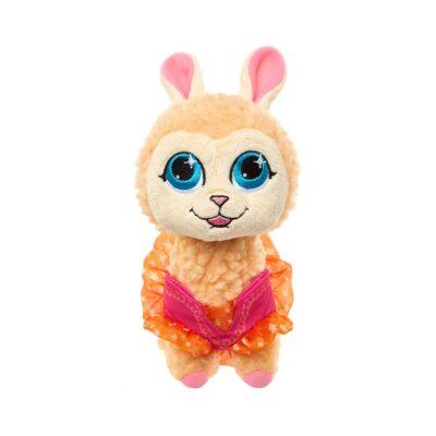 мягкая игрушка дэнси лама