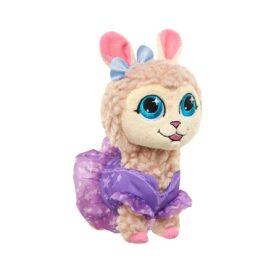 мягкая игрушка фея лама