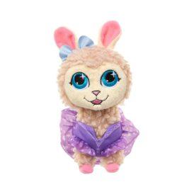 м'яка іграшка фея лама