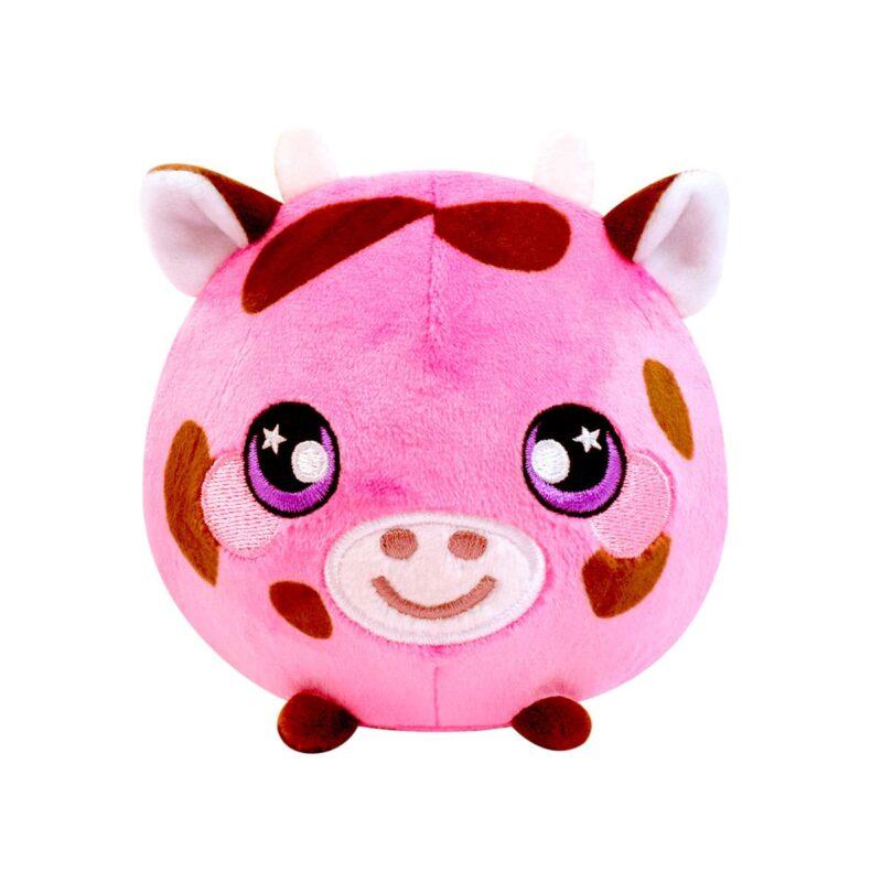 сквиши игрушка антистресс корова