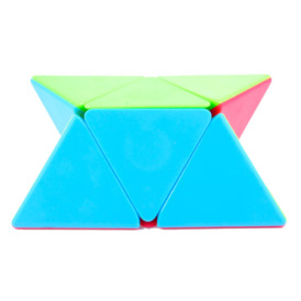 QiYi Pyraminix 2x2 color (1)