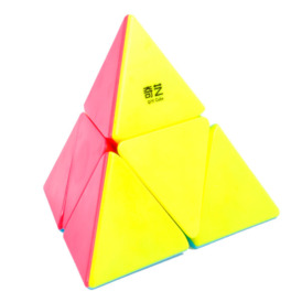 QiYi Pyraminix 2x2 color (2)