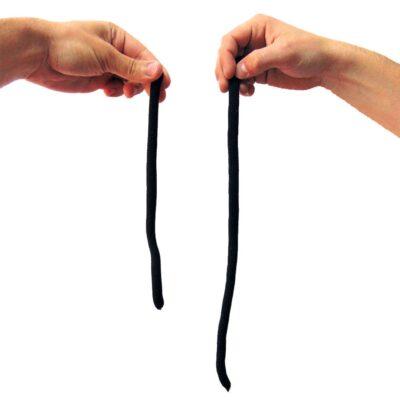 фокус восстановление веревки