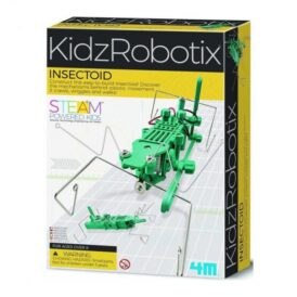 Робот-конструктор робот-инсектоид