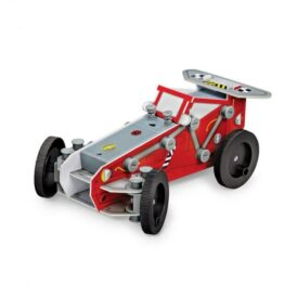 набір моторизована гоночна машинка