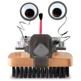 Робот-конструктор щеткоробот