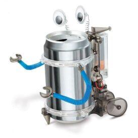 Робот-конструктор банкабот