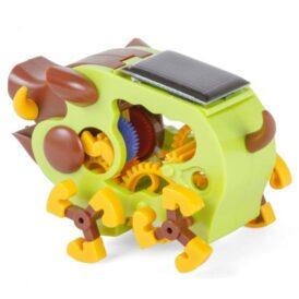 Робот-Конструктор Кабанчик Санни
