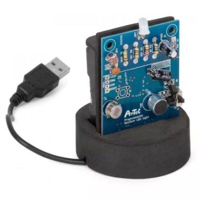 конструктор програмований світлодіод з сенсорами