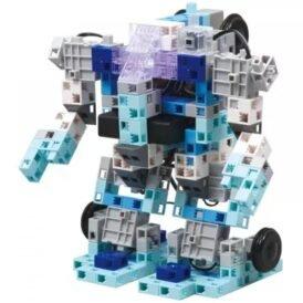 конструктор робот трансформер