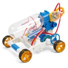 Робот-Конструктор Аэромобиль