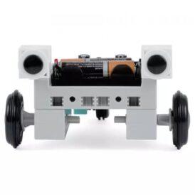STEM конструктор программированный робомобиль