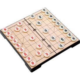 Магнитные китайские шахматы