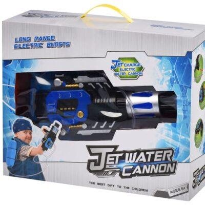Водный электрический бластер с рюкзаком