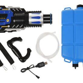 Водний електричний бластер з рюкзаком