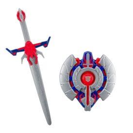 щит і меч трансформери