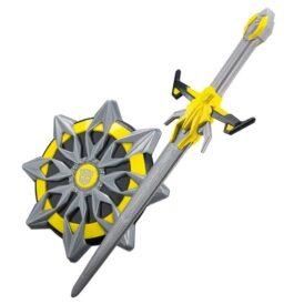 щит і меч трансформери Бамблби