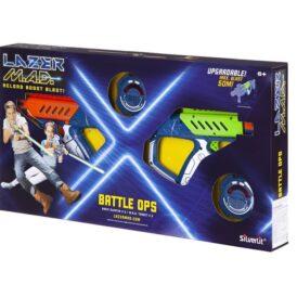 подвійний набір для лазерного бою