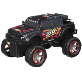 машинка на радіокеруванні Baja Rally